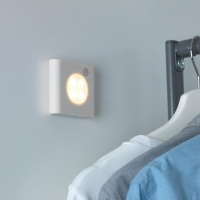 LED светильник с сенсором